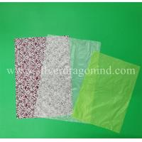 Best Custom 100% fully  Biodegradable bag,Bio-Based Flat Bag,Eco-Friendly bag,Professional Manufacturer wholesale