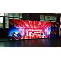 Best P3.91mm Rental Indoor LED Video Wall Full Color Stage LED Display wholesale