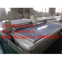 Quality Perforated Tanged Metal Reinforcement Graphite Advanced Digital Cutting Machine for sale