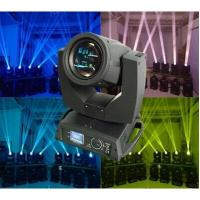 Quality Stage Show 230w 7R Osram Bulb Moving Head Beam Light Entertainment AC90 - 250V for sale