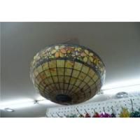 Best Natural agate pendant lamp craft wholesale