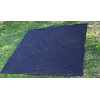 Quality Lightweight Camping Picnic Blanket Solid Color 210D Oxford Material Made for sale