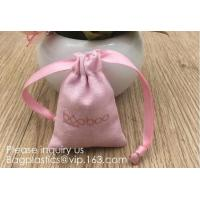 Quality Cotton Muslin Bags with Drawstring Gift Bags Jewelry Pouches Sacks for Wedding Party and DIY Craft,gifts, jewelries, sna for sale