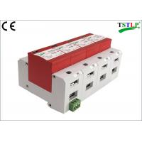 Quality CE Approved 100kA Type 1 Surge Protection Device For Electrical Panel Protection for sale