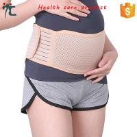 Quality maternity pregnancy support band belly belt brace for pregnancy protection for sale