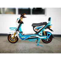 Quality 60V 20AH Lead Acid Battery Electric Motorcycles And Scooters 800w for sale