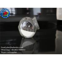 China Sell 99% Purity Local Anesthetic Drugs Tetracaine HCl White Powder CAS 136-47-0 on sale