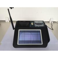 Best Multi Touch Wireless All in One POS Terminal , Andrioid 4.4.2 Web Based POS Device wholesale