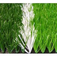 Quality 2018 hot sales/ pile height 50mm / Dtex10000 and 8800/ Density 10710 synthetic / artificial / fake football grass for sale