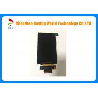 Quality RGB Interface IPS LCD Display Module 3.97 Inch 480x800 Pixels For Mobile Phone for sale