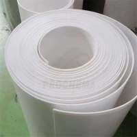 Quality PTFE Anticorrosive Fireproof Insulative Skived Sheet for sale
