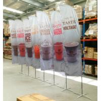 Best Feather Outdoor  Flags with X - Base wholesale