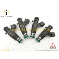 China 16600-AE060 OEM Nissan Altima Fuel Injector , Nissan Maxima Fuel Injector For Titan HITACHI on sale