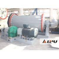 High Wear Resistance Ball Milling Equipment With Steel Balls 22-41t/h