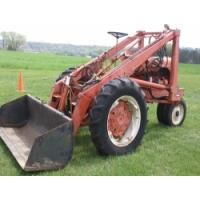 Quality Reversed loader for sale
