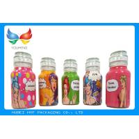 Quality Soft PET Shrink Film Transparent Blow Clear with High Shrinkage , Low Density for sale