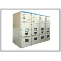 Quality 3 - Phase AC 50 / 60Hz KYN28A - 24 Switchgears for Power Generator, Substation, Factory for sale