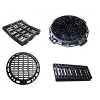 Quality Ductile iron Manhole cover for sale