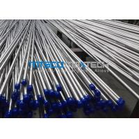 Quality High Durability super duplex tubing ASME SA789 S32205 Polishing for sale