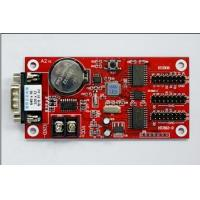 China Wireless LED Display Controller Card For Outdoor Or Indoor Led Sign on sale