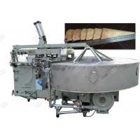 Buy cheap Automatic 380V Voltage Sugar Cone Baking Machine GELGOOG Company in China from wholesalers
