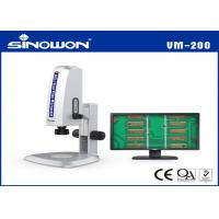 Best Auto Focus Digital Video Microscope With Horizontal Zoom Lens 2 Million Pixel wholesale