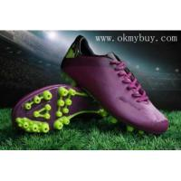 2012 New Style Men's Football Shoes