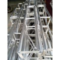 Ceremonies Ladder Mini Aluminum Stage Truss Non - Toxic For Small Project Events for sale