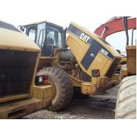 Quality Used Cat 962G Wheel loader originated in Japan for sale