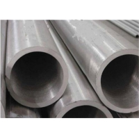 Quality Boiler  A213 P11 60X8.5mm Annealed  Alloy Steel Seamless Tube for sale