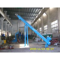 Quality Enclosed Structure Tire Recycling Machine For Rubber Granule And Powder Conveying for sale