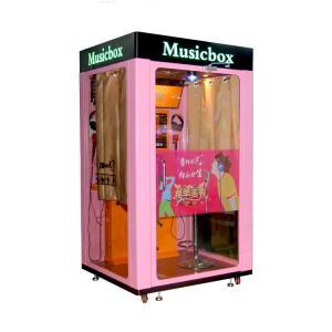 Quality K Bar Arcade Mini KTV Electronic Karaoke Machine for sale