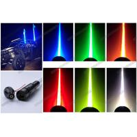 China Fiber Optic Colorful ATV LED Light Whips DC12V Aluminum Flag Light Pole on sale