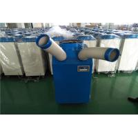 Buy cheap 11900BTU Portable Air Conditioner Commercial Grade 1 Ton Spot Cooler from wholesalers