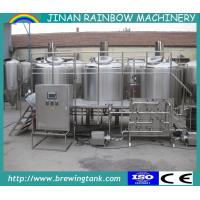 China 1000l  micro brewery equipment,beer making equipment,craft beer brewing machine on sale