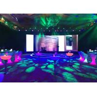 Best HD Full Color Rental LED Displays For Indoor And Outdoor Stage Backdrop wholesale