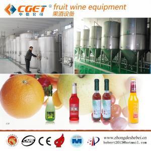 China grape wine equipment on sale on sale