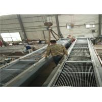 Quality Wedge Wire Mechanical Screen Wastewater , Screening Treatment High Volume for sale