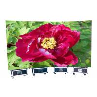 Best High Brightness Alphanumeric / Totem LED Display For Advertising , 5.2mm Pixel Pitch wholesale