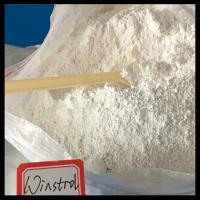 China White Crystalline Powder Muscle Building Anabolic Winsol / Winny For Cutting Cycles on sale