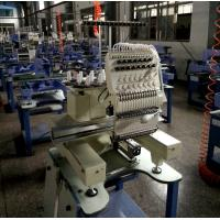 1 Head Industrial Embroidery Machine