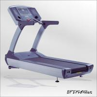 Quality Hot Sale Commercial treadmill belt with Simulation annula track for sale