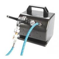 Quality Thermally Protected Mini Air Compressor TC-50K For Cosmetics And Airbrush Nail for sale