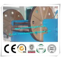 Quality High Frequency Orbital Tube Welding Machine / Steel Pipe Bending Machine for sale
