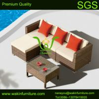Best Modern outdoor sofa sectional sofa wholesale