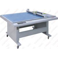 Quality Clothing PVC plastic film heat transfer cutting machine for sale