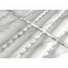 Buy cheap Pressure Welding Catwalk Metal Grating from wholesalers