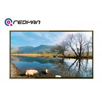"""Best HD Lcd Display Touch Screen For Schools 65"""" Windows OS With Dual System wholesale"""