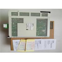Quality 100A AC DC Servo Drive For Industrial Automation Equipment MITSUBISHI MR J2S for sale