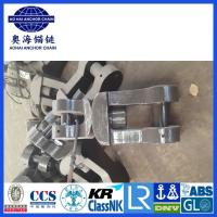 Quality Anchor Swivel Shackle-Aohai Marine China Largest Manufacturer with IACS and Military Certification for sale